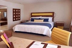 Habitación Camino Real Club del Hotel Camino Real Pedregal Mexico