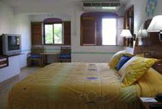 Habitación Estudio King del Hotel Cancún Clipper Club