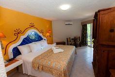 Habitación Superior del Hotel Casa del Mar Cozumel