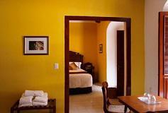 Habitación Estándar Suite del Hotel Hotel Boutique Casa Don Gustavo