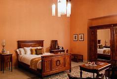 Habitación Master Suite del Hotel Hotel Boutique Casa Don Gustavo