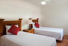 Habitación 2 Bedroom Suite Pool View No Reembolsable del Hotel Hotel Casa Iguana Mismaloya