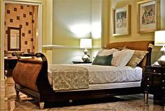 Habitación Master Suite del Hotel Casa Margarita Hotel Boutique