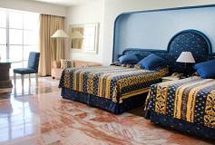 Habitación Junior Suite Vista al Mar No Reembolsable del Hotel Casa Turquesa Hotel Boutique and Museum