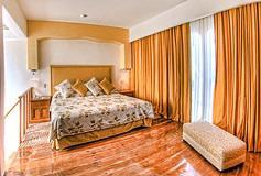 Habitación Penthouse Suite del Hotel Casa Turquesa Hotel Boutique and Museum