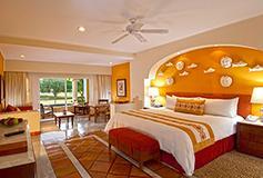 Habitación Grand Class Suite + Wi Fi Gratis del Hotel Casa Velas Resort Premium All Inclusive for Adults Only