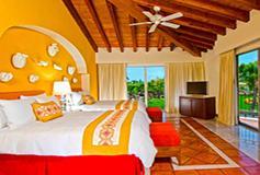 Habitación Master Suite + Wi Fi Gratis del Hotel Casa Velas Resort Premium All Inclusive for Adults Only