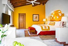Habitación Master Suite con Jacuzzi + Wi Fi Gratis del Hotel Casa Velas Resort Premium All Inclusive for Adults Only