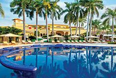 Habitación Wellness Suite del Hotel Casa Velas Resort Premium All Inclusive for Adults Only