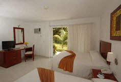 Habitación Estándar del Hotel Hotel Dos Playas Cancún