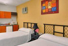 Habitación Classic Room del Hotel Hotel Beach House Imperial Laguna Cancún