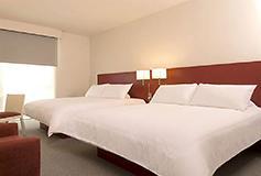 Habitación Estándar Doble del Hotel City Express Plus Insurgentes Sur