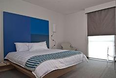 Habitación Estándar Sencilla del Hotel Hotel City Express Plus Reforma El Ángel