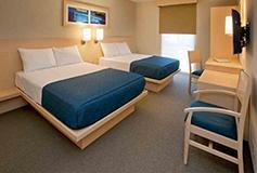 Habitación Estándar Doble del Hotel Hotel City Express Reynosa