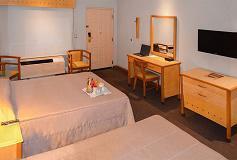Habitación Estándar Doble No Reembolsable del Hotel Colonial Hermosillo