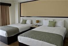 Habitación Estándar No Reembolsable del Hotel Coral Island Beach View Hotel
