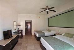 Habitación Vista al Mar con Desayuno del Hotel Coral Island Beach View Hotel