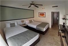 Habitación Vista Parcial al Mar No Reembolsable del Hotel Coral Island Beach View Hotel