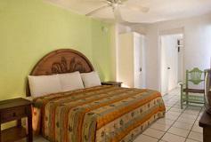 Habitación Estándar del Hotel Costa Club Punta Arena