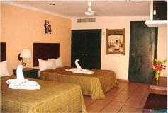 Habitación Estándar A/A del Hotel Hotel Costa Del Mar