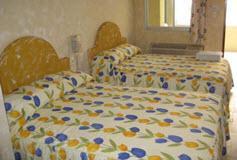 Habitación Estándar del Hotel Costa Sol Hotel and Villas
