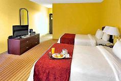Habitación Estándar de Lujo Doble del Hotel Hotel Courtyard by Marriott Monterrey Aeropuerto