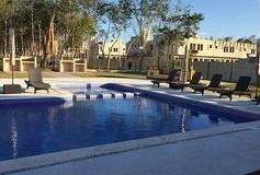 Habitación Departamento del Hotel Departamento para Vacacionar en Playa del Carmen