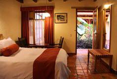 Habitación Estándar  del Hotel Diego de Mazariegos