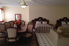 Habitación Estándar Doble del Hotel Doña Juana Cecilia Miramar