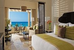 Habitación Club Preferred Suite Presidencial del Hotel Dreams Los Cabos Suites Golf Resort and Spa