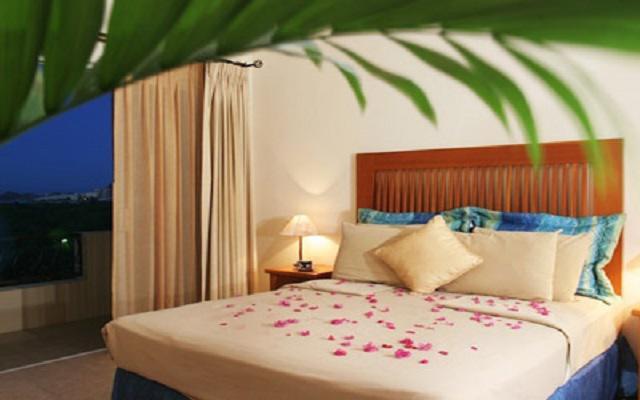 Habitación Estándar del Hotel El Ameyal Hotel and Family Suites