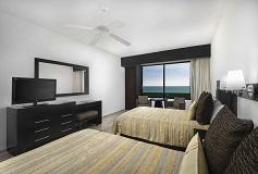Habitación Estándar Vista al Mar del Hotel El Cid Castilla Beach