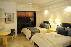 Habitación Habitación de Lujo del Hotel El Cid El Moro Hotel de Playa
