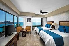 Habitación Suite de Una Recámara del Hotel El Cid El Moro Hotel de Playa