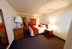 Habitación Estándar del Hotel El Diplomático