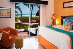 Habitación Mi Hotelito Beach Front Suite del Hotel Hotel El Dorado Maroma by Karisma