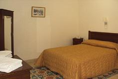 Habitación Estándar Sencilla del Hotel Hotel El Navegante