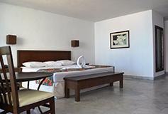 Habitación Estándar King Vista a la Bahía del Hotel Hotel El Presidente Acapulco