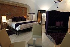 Habitación Estándar Plus del Hotel El Sueño Hotel and Spa