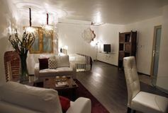 Habitación Master Suite del Hotel El Sueño Hotel and Spa