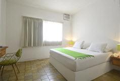 Habitación Habitación Hotelera + WiFi Gratis del Hotel Emperador Vallarta Beachfront Hotel & Suites