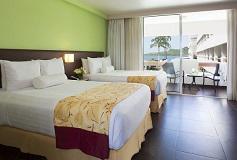 Habitación Superior del Hotel Hotel Emporio Mazatlán