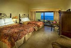 Habitación Vista al Mar del Hotel Hotel Estrella del Mar Resort Mazatlán