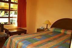 Habitación Estándar Sencilla del Hotel Expohotel