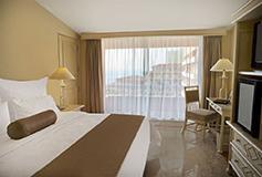 Habitación Superior Vista al Mar King del Hotel Hotel Fiesta Americana Veracruz