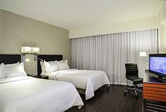 Habitación Executive Doble del Hotel Fiesta Inn Centro Histórico