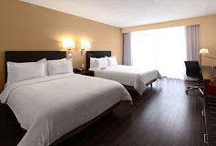 Habitación Executive Doble del Hotel Hotel Fiesta Inn Insurgentes Viaducto