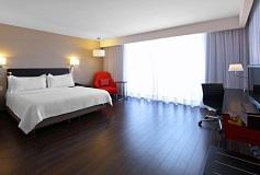 Habitación Executive King del Hotel Hotel Fiesta Inn Insurgentes Viaducto