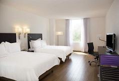Habitación Superior Doble del Hotel Fiesta Inn Naucalpan