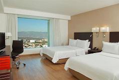 Habitación Executive Doble del Hotel Fiesta Inn Periferico Sur